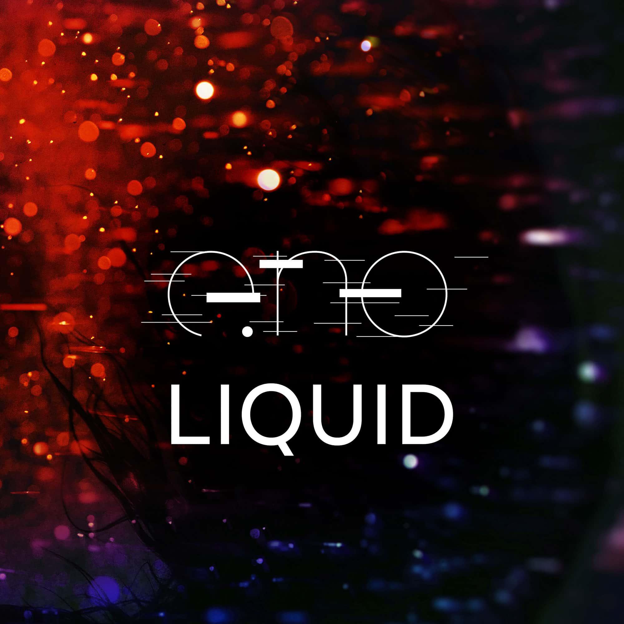 Cover Liquid