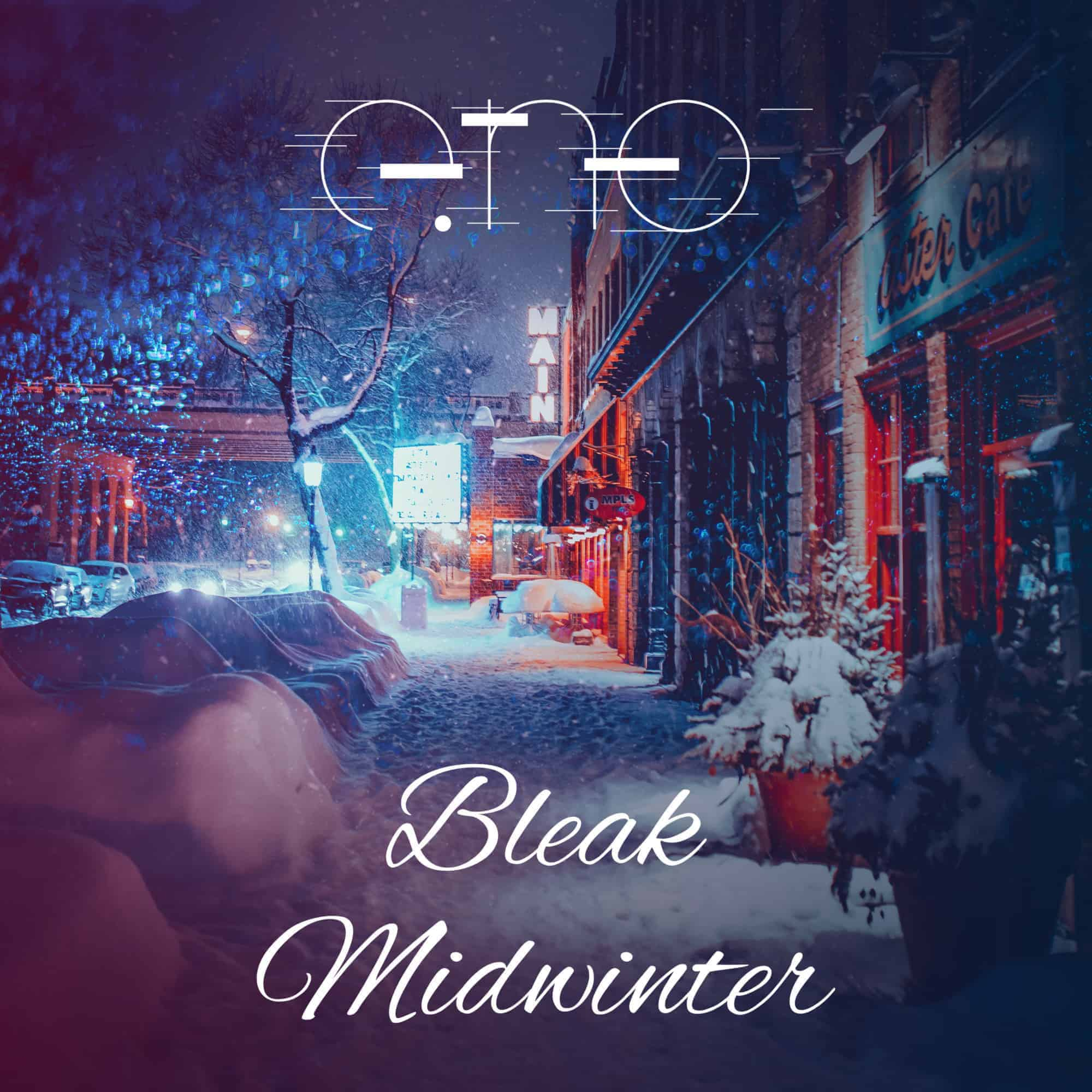 e.no - Bleak Midwinter